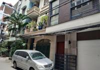 Bán nhà phân lô ngõ 97 Văn Cao, Ba Đình DT 50m2, giá 7.3 tỷ, LH 0988.904.900