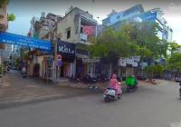 Nhà thuê hẻm xe hơi đường Nguyễn Đình Chiểu, Quận 3. 3PN - giá 20 tr/th