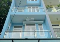 Bán nhà mặt tiền đường Trần Phú, phường 4, quận 5, DT: 4.2x17m, trệt 5 lầu, giá 22 tỷ