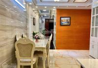 Bán nhà mặt tiền đường Bàn Cờ, phường 3, quận 3, DT: 4x15.5m, trệt 4 lầu, giá 22.8 tỷ
