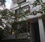 Cho thuê căn liền kề 90m2 dự án Thống Nhất Complex làm văn phòng