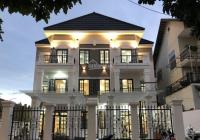 Bán biệt thự quận 7 nội thất cao cấp - sổ hồng - 493m2