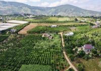 Bán 2 lô đất nền nghỉ dưỡng ven Tp Đà Lạt, giá chỉ 2,2 tr/m2 sổ sẵn 500m2 có 120m2 thổ cư