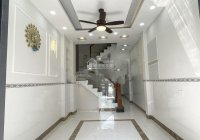 Bán nhà mới 100% hẻm xe hơi đường Dương Đình Nghệ Phường 8 Quận 11 - DT 3.45m x 13m - nhà 5PN