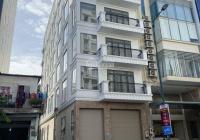 Bán gấp nhà góc 3 mặt tiền đường Phan Đình Phùng, Phú Nhuận