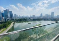Sở hữu căn hộ 2PN diện tích 100m2, các phòng view trọn hồ, thiết kế đẹp ở BRG Grand Plaza Láng Hạ
