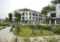 Cho thuê nhà đã hoàn thiện dự án Eden Rose, Thanh Trì, 85m2, 4 tầng. LH 0985166989