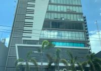 Bán toà Building 2 hầm, 15 tầng Xa Lộ Hà Nội, Thảo Điền 7843m2 sàn giá 590 tỷ