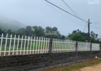 Cần chuyển nhượng 4.527m2 có 200m2 đất thổ cư tại Cư Yên, Lương Sơn, Hòa Bình