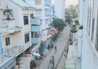 Bán nhà đường Võ Oanh - Bình Thạnh. 82m2 (5x15m) 13 tỷ