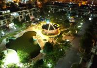 Bán biệt thự Gia Lâm - hơn 400m2 - lô góc - view công viên - bể bơi - phong thủy vượng khí