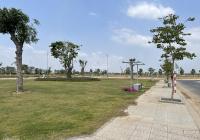 Đất biệt thự nghỉ dưỡng trong sân gofl Long Thành, view sông liền kề Aqua City, giá từ 18tr/m2