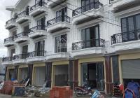 Bán nhà 4 tầng cực đẹp ngay 308 Lũng Đông mặt đường TĐC Gốc Lim, Hải An, Hải Phòng