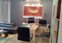 Bán nhà Huỳnh Thúc Kháng, Đống Đa, 8 tầng, 100m2, mặt tiền khủng, vỉa hè ô tô thang máy, hơn 30 tỷ