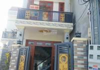 Nhà mới TP Biên Hoà 1 trệt + lầu gần cầu Hoá An 2.4 tỷ, LH: 0966926779