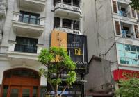 Cho thuê nhà mặt phố Hồ Đắc Di, Nam Đồng, Đống Đa, 4 tầng giá 33 triệu/tháng, LH: 0377915033