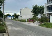 Bán nền đường Số 13 khu biệt thự Cồn Khương, DT 140m2, ngang 7m. Thổ cư 100%, vị trí cực đẹp