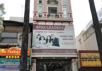 Cho thuê toà nhà mặt tiền Nguyễn Chí Thanh, Q5 gần bệnh viện Chợ Rẫy 8x30m 1 hầm 6 lầu, thang máy