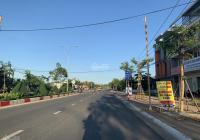 Bán lô góc hai mặt tiền thị trấn Long Điền - Bà Rịa VT. Cách chợ Long Điền 300m