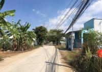 Bán 105m2 đất sổ riêng thổ cư xã Tân Bình, Vĩnh Cửu, Đồng Nai