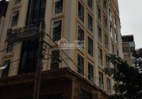 Bán nhà đất KĐT Hà Phong, Tiền Phong, DT180m2, MT10m xây 4 tầng, giá 8,5 tỷ lô góc KD tốt