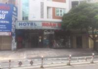 Bán khách sạn 5 lầu KDC Miếu Nổi 10x20m 37P giá 55 tỷ