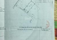 Sang gấp lô góc 2MT 166m2, 14tr/m2 gần Cầu Ông Thìn, Xã Qui Đức, LH: 0902.818.562