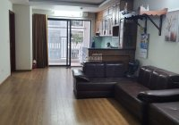 Chính chủ cần bán gấp căn hộ chung cư Sunrise Buiding Trần Thái Tông - giá 3 tỷ