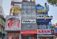 Cho thuê nhà mặt phố Trung Kính to, diện tích 70m2 x 4 tầng, LH: 0987625181