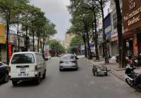 Bán nhà phố Cát Linh - Quận Đống Đa, ô tô, vỉa hè, KD đỉnh, 47m2 x MT 3.8m, giá 16.5 tỷ, 0961027983