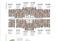 Mở bán bảng hàng mới tòa D chung cư Tecco Elite City - nhận nhà ngay, LH 0942898166