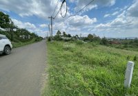 Chính chủ bán miếng đất hẻm thẳng 335 Phan Đình Phùng 11x50m, giá 2.8 tỷ