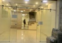 Cho thuê nhà KĐT Yên Hòa, ngã tư Trần Kim Xuyến - Cầu Giấy. DT 80m2, 4 tầng, MT 5m full đồ