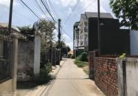 Cần bán nhà đất chính chủ phường Hiệp Hoà - Thành Phố Biên Hoà - Đồng Nai