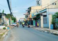 Chính chủ cần bán gấp nhà cấp 4 chưa qua đầu tư HXH thông, DT 132m2 sát khu êm đềm Linh Xuân