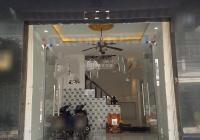 Bán nhà mặt tiền nội bộ đường Số 40, P. 10, Quận 6 - khu Bình Phú - DT 4m x 12m