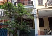 Chính chủ, cho thuê nhà riêng ngõ 39 phố Phạm Thận Duật, phường Mai Dịch, quận Cầu Giấy, HN