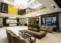 Bán khách sạn 5* Tiên Ông, Hạ Long, nội thất đẳng cấp, 750m2, 17T, MT 20m
