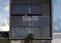 Cho thuê tòa nhà văn phòng mặt phố Hoàng Quốc Việt, Cầu Giấy. DT 300m2, 8 nổi 1 hầm, giá 350tr/th