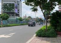 Nhà MT 315 Điện Biên Phủ xây dựng 5 tầng tiện làm homestay có 8 phòng, giá 11.5 tỷ. LH: 0933630788