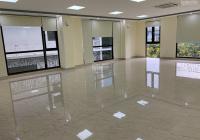 Cho thuê sàn Hoàng Quốc Việt, 100m2, thông sàn, giá 12 triệu/th: LH 0817992222 A Dự
