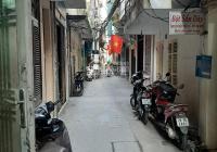 Bán nhà Ba Đình quận - gần phố - kinh doanh nhỏ - ngõ thông