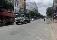 Bán nhà mặt tiền Phú Thọ, P1, Q11, 5.5m x 24m, 2 lầu, 22 tỷ thương lượng 0903 663 137