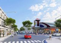 Dự án chợ và nhà phố TX Bình Minh tâm điểm thị trường bất động sản Vĩnh Long