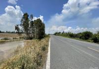 Bán lô đất nông nghiệp 10.000m2 xã Bình Thạnh Trung, Lấp Vò, Đồng Tháp