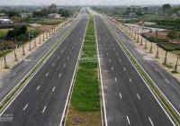 Duy nhất 1 lô đất đấu giá mặt đường Tây Thăng Long rộng 60m DT 100m2 giá 120 triệu/m2 LH 0918015333