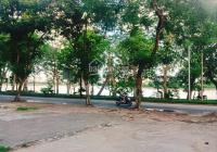 Mặt phố Linh Đàm - vỉa hè rộng thênh thang - kinh doanh siêu sầm uất - view hồ