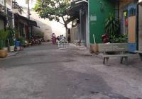 Bán nhà hẻm 8m Lương Thế Vinh, P. TTH, Q. Tân Phú (DT: 4,5x32m, 8,6 tỷ)
