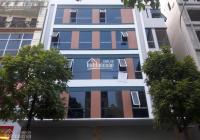 Cho thuê nhà ngõ 39 Phạm Thận Duật, Mai Dịch, Cầu Giấy 62m2 x 5T ngõ ô tô tránh