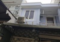 Ngộp bank. Gấp bán nhà 58m2, MT 4m, hẻm xe hơi Phan Đình Phùng, P17, Phú Nhuận. Giá 7,5 tỷ